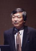 長田 久雄氏